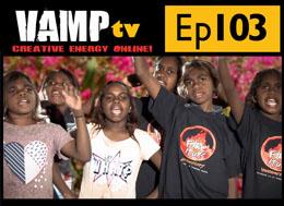 Episode 103 Series 8 VAMPtv