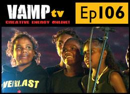 Episode 106 Series 8 VAMPtv