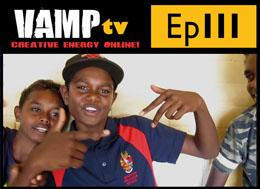 Episode 111 Series 8 VAMPtv