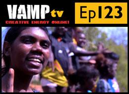 Episode 123 Series 9 VAMPtv