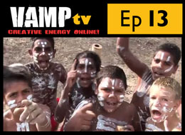 Episode 13 Series 2 VAMPtv