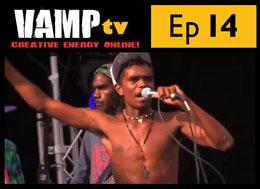 Episode 14 Series 2 VAMPtv