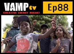 Episode 88 Series 7 VAMPtv