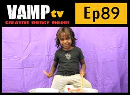 Episode 89 Series 7 VAMPtv