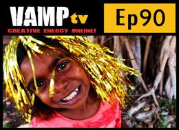Episode 90 Series 7 VAMPtv