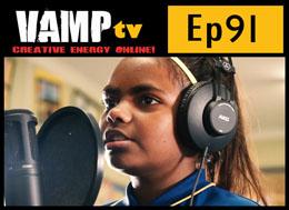 Episode 91 Series 7 VAMPtv