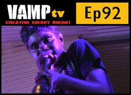Episode 92 Series 7 VAMPtv