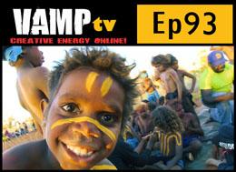 Episode 93 Series 7 VAMPtv