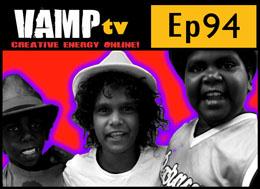 Episode 94 Series 7 VAMPtv