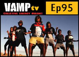 Episode 95 Series 7 VAMPtv