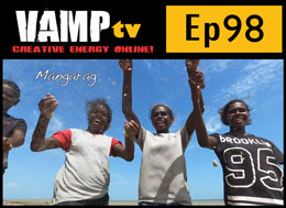 Episode 98 Series 7 VAMPtv