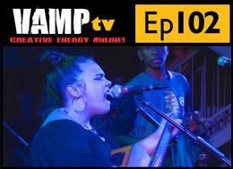 Episode 102 Series 8 VAMPtv