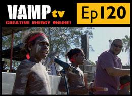 Episode 120 Series 9 VAMPtv