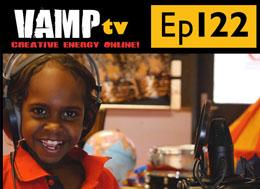 Episode 122 Series 9 VAMPtv