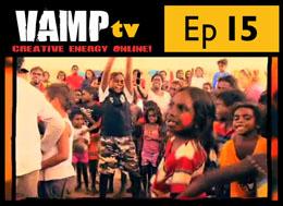 Episode 15 Series 2 VAMPtv