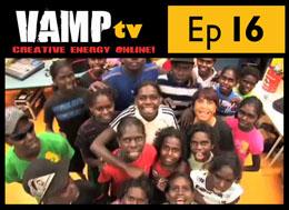 Episode 16 Series 2 VAMPtv