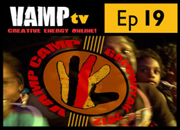 Episode 19 Series 2 VAMPtv