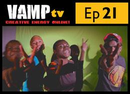 Episode 21 Series 2 VAMPtv