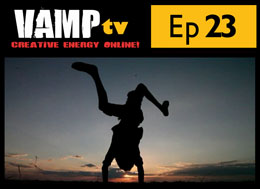 Episode 23 Series 2 VAMPtv