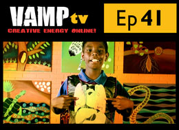 Episode 41 Series 4 VAMPtv