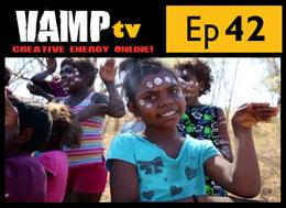 Episode 42 Series 4 VAMPtv