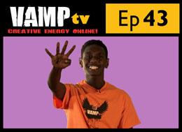 Episode 43 Series 4 VAMPtv