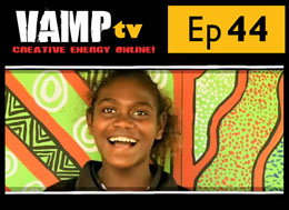 Episode 44 Series 4 VAMPtv