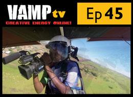 Episode 45 Series 4 VAMPtv
