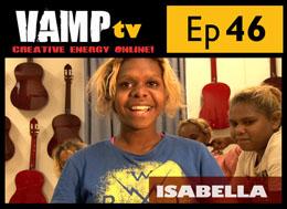 Episode 46 Series 4 VAMPtv