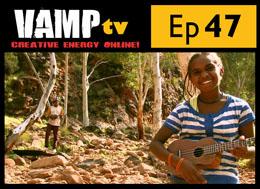 Episode 47 Series 4 VAMPtv