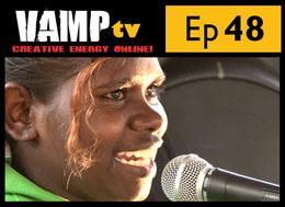 Episode 48 Series 4 VAMPtv