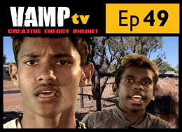 Episode 49 Series 4 VAMPtv