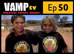 Episode 50 Series 4 VAMPtv