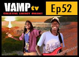 Episode 52 Series 4 VAMPtv