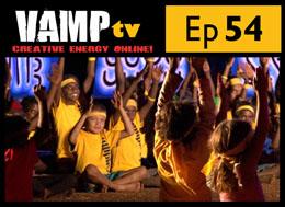 Episode 54 Series 4 VAMPtv