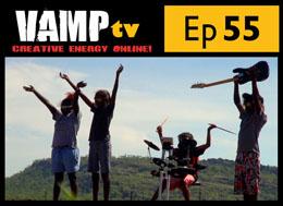 Episode 55 Series 4 VAMPtv