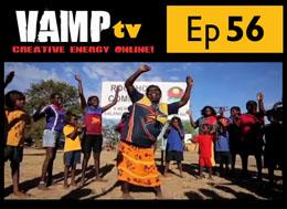 Episode 56 Series 5 VAMPtv