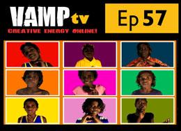 Episode 57 Series 5 VAMPtv
