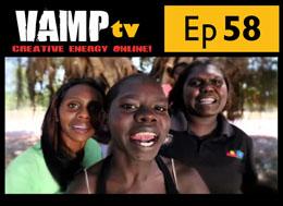 Episode 58 Series 5 VAMPtv