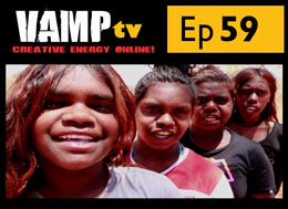 Episode 59 Series 5 VAMPtv