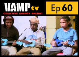 Episode 60 Series 5 VAMPtv