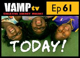 Episode 61 Series 5 VAMPtv