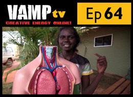 Episode 64 Series 5 VAMPtv