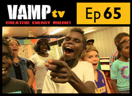 Episode 65 Series 5 VAMPtv