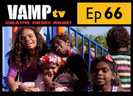 Episode 66 Series 5 VAMPtv
