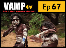 Episode 67 Series 5 VAMPtv