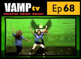 Episode 68 Series 5 VAMPtv