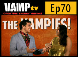 Episode 70 Series 5 VAMPtv