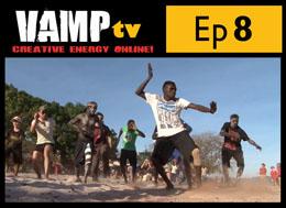 Episode 8 Series 2 VAMPtv