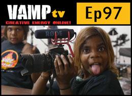 Episode 97 Series 7 VAMPtv